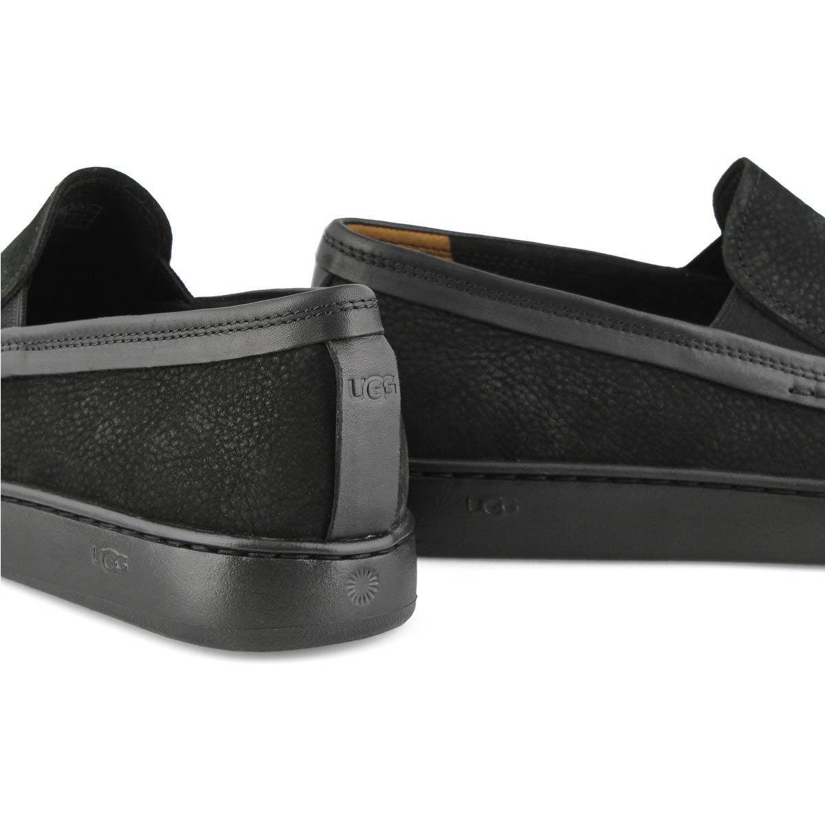 Men's Pismo Slip On Sneaker - Black