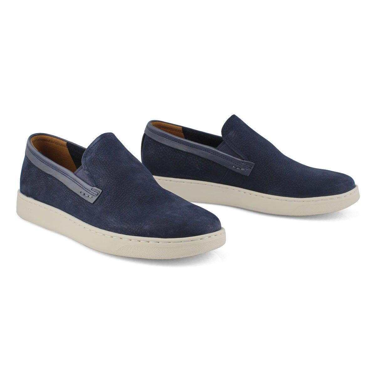 Men's Pismo Slip On Sneaker - Dark Sapphire