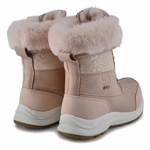 Lds Adirondack III Snow Leopard qrt boot