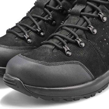 Men's Emmett Mid Ankle Boot - Black