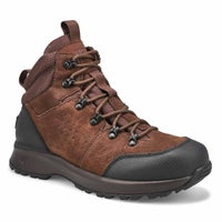 Men's Emmett Mid Ankle Boot - Chestnut