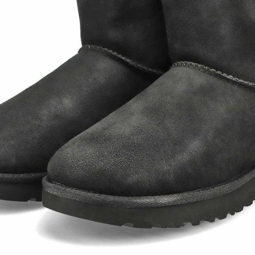 Lds Bailey Zip Mini black boot
