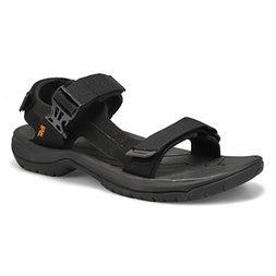 Sandale sport Tanway, nr, hom.
