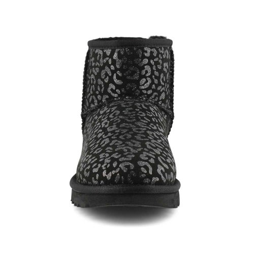 Lds ClassicMiniSnowLeopard blk boot