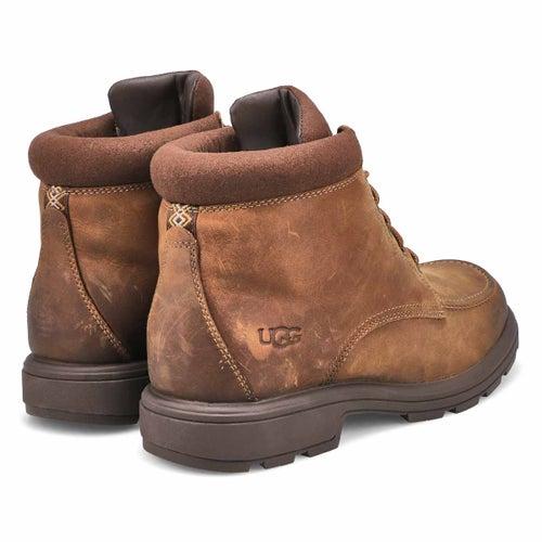 Mns Biltmore Mid oak combat boot