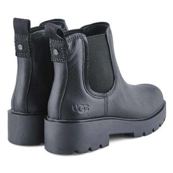 Women's Markstrum Chelsea Boot - Black