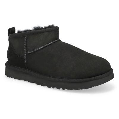 Lds Classic Ultra Mini Boot- Black