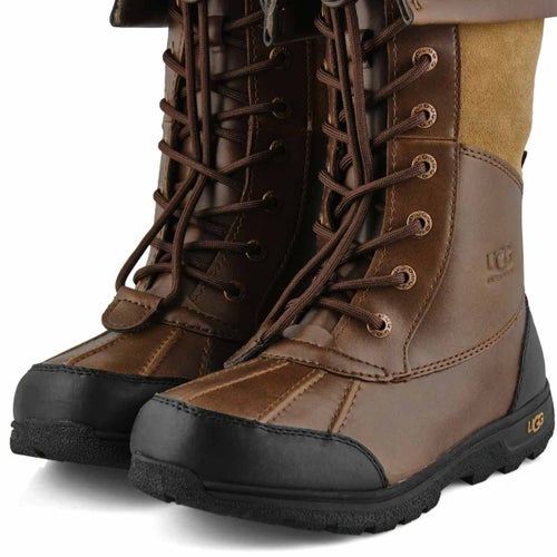 Kds Butte II Toggle Tall CWR wrch boot