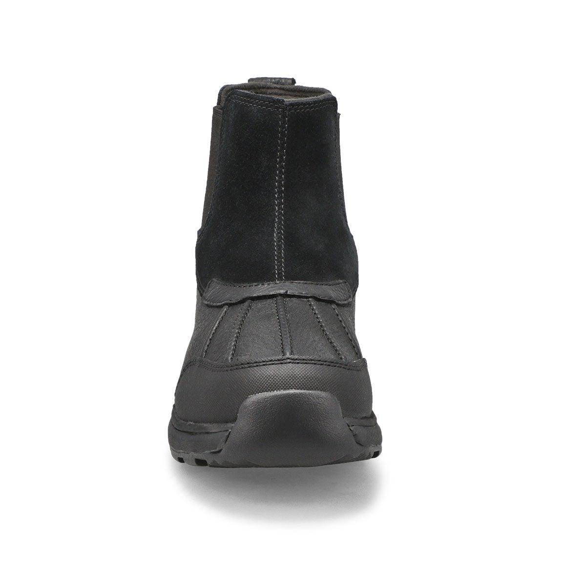 Women's Adirondack III Chelsea Winter Boot - Black
