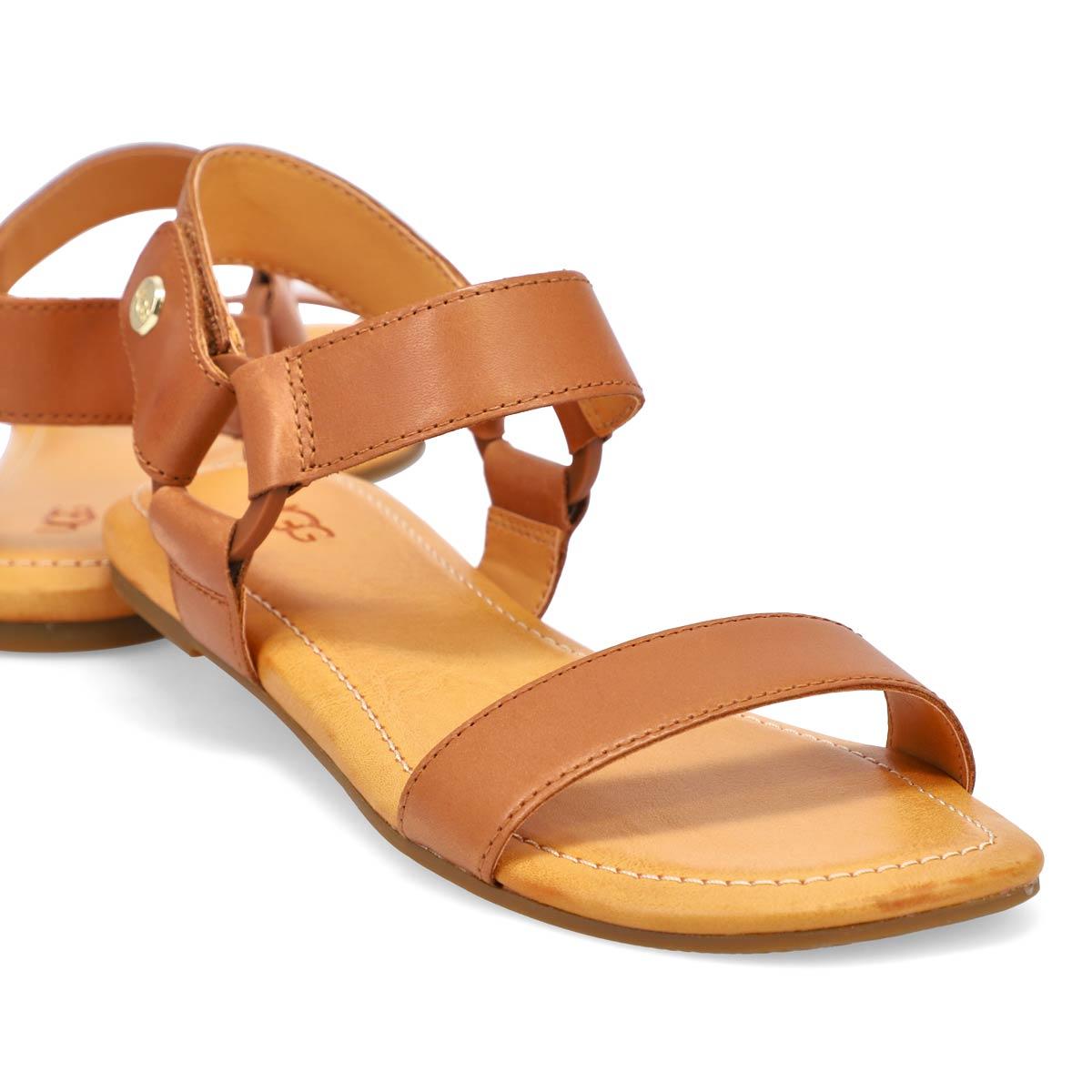 Women's Rynell Sandal - Tan