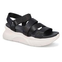 Women's La Shores Sandal - Black