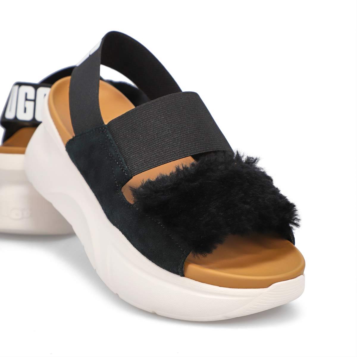 Women's Silverlake II Sandal - Black
