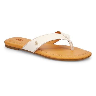 Lds Tuolumne jasmine thong sandal