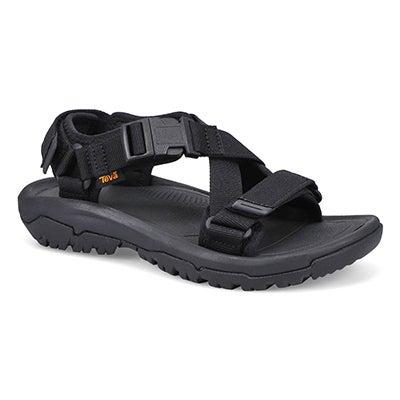 Lds Hurricane Verge Sport Sandal - Black