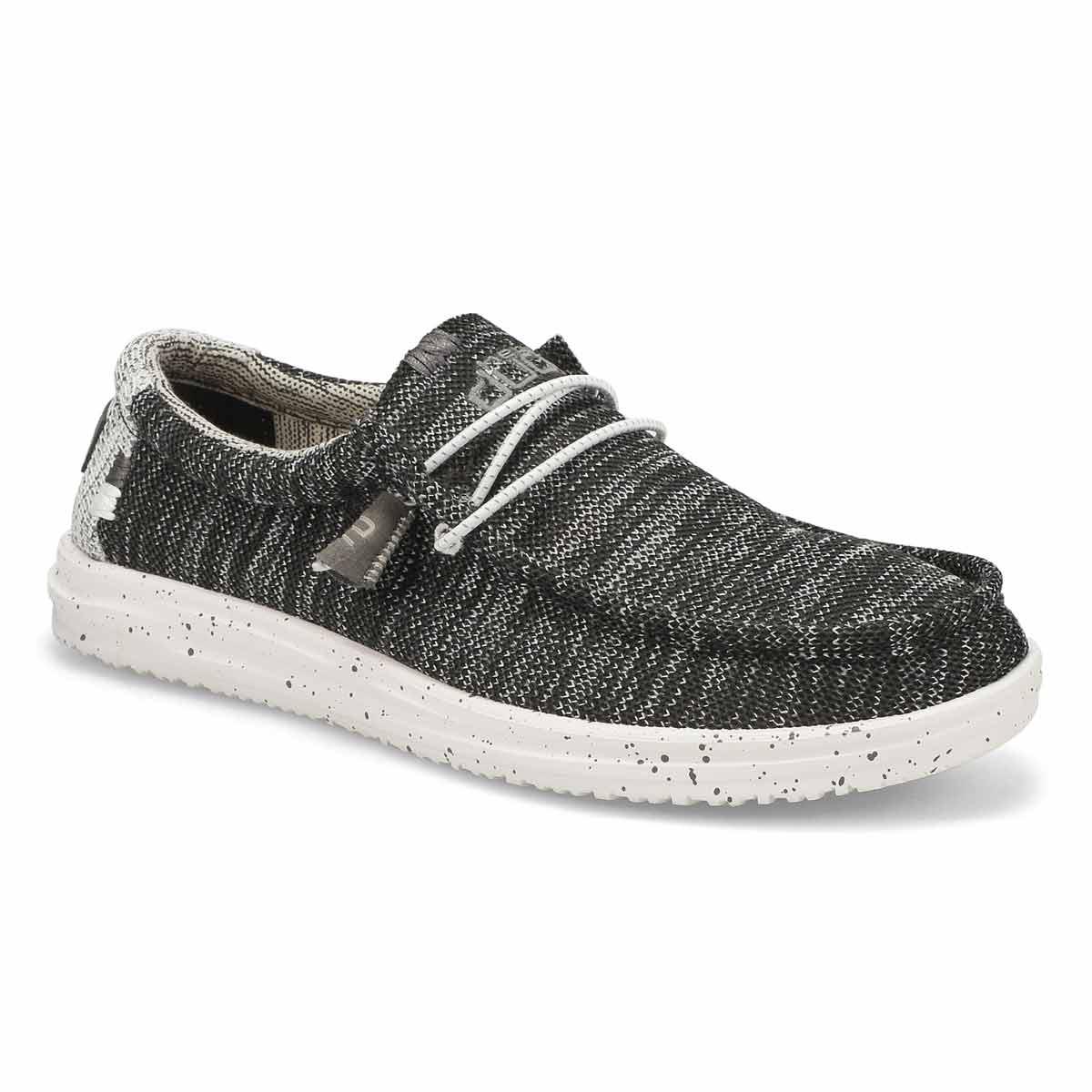 Men's Wally Free Casual Shoe - Phantom