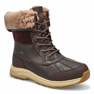 Botte d'hiver Adirondack III, stout, fem