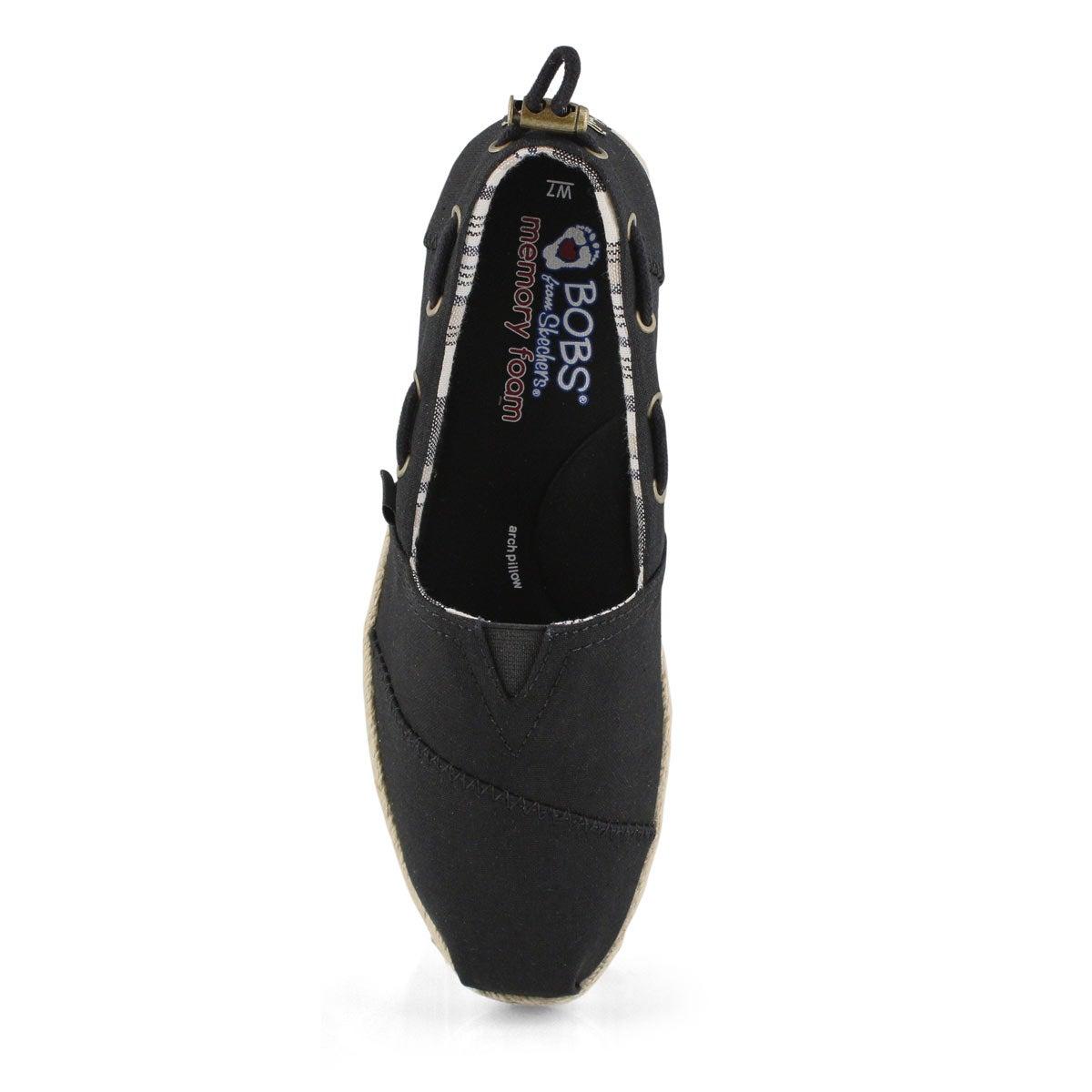 Women's Bobs Highlights 2.0 Shoe - Black