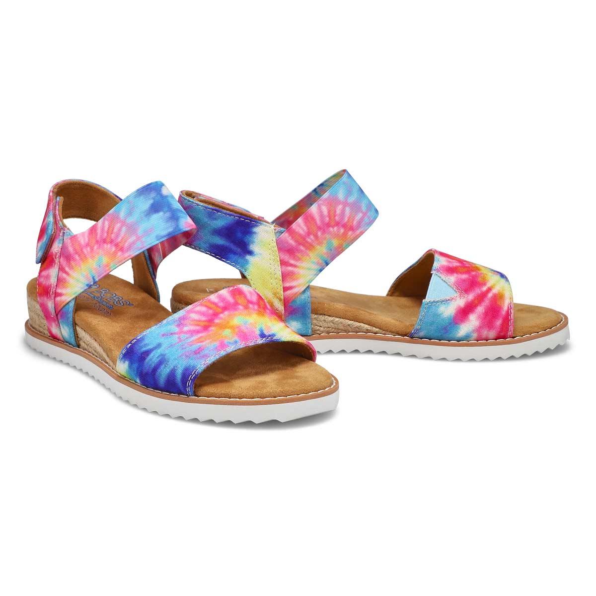 Women's Desert Kiss Sandal - Pink/Multi