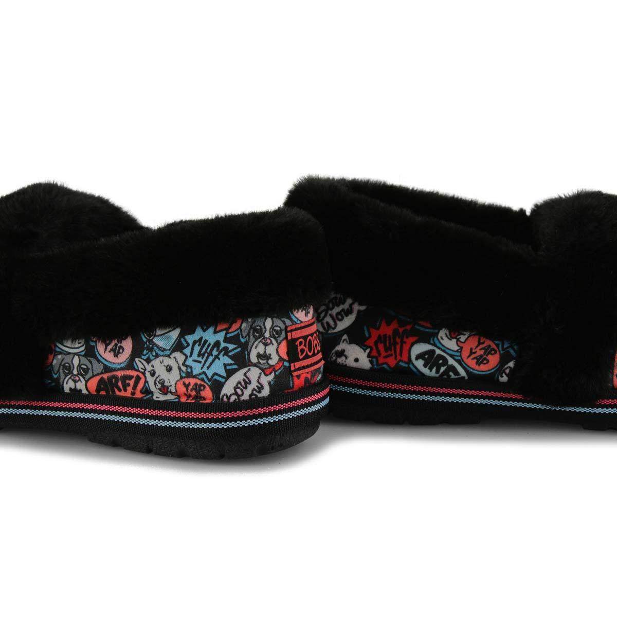 Pantoufles BOBS TOO COZY, imprimé/multi, femmes
