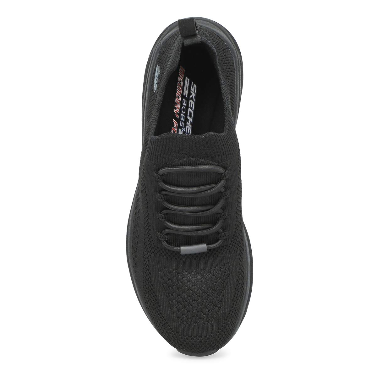 Women's Bobs Sparrow 2.0 Sneaker - Black