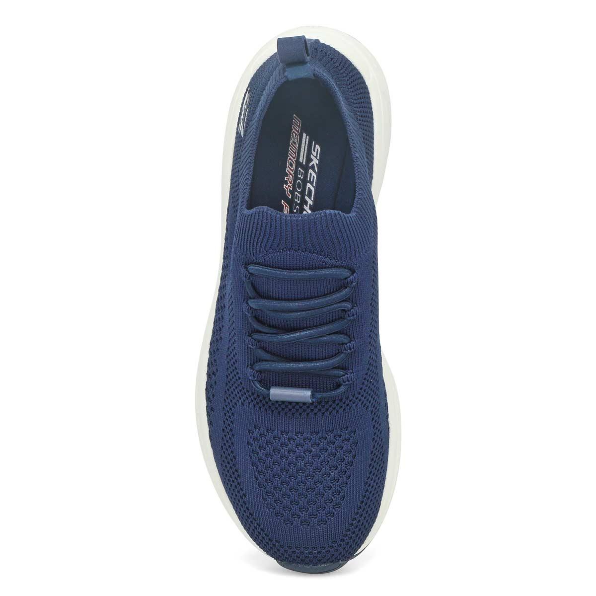 Women's Bobs Sparrow 2.0 Sneaker - Navy