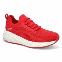 Women's Bobs Sparrow 2.0 Sneaker - Red