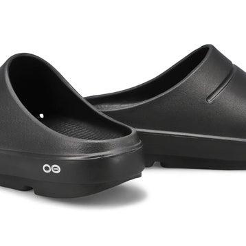 Women's Oocloog Clog - Black Matte