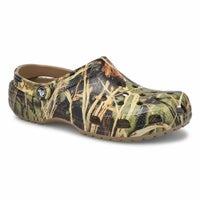 Men's Classic Realtree EVA Clog - Khaki