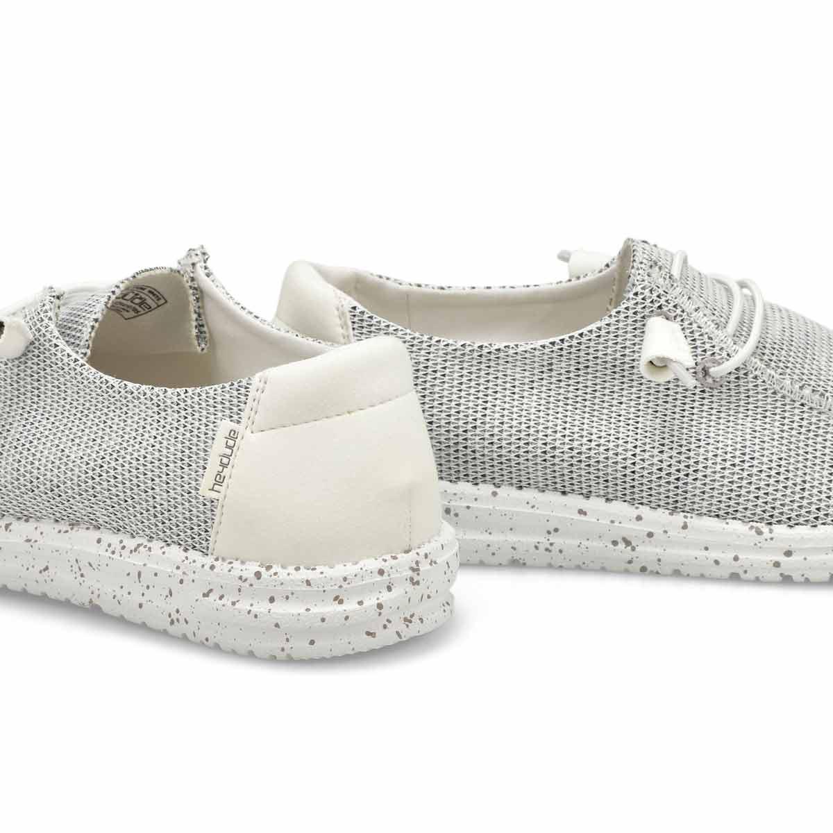 Chaussures WENDY SOX pierre/blanc femmes