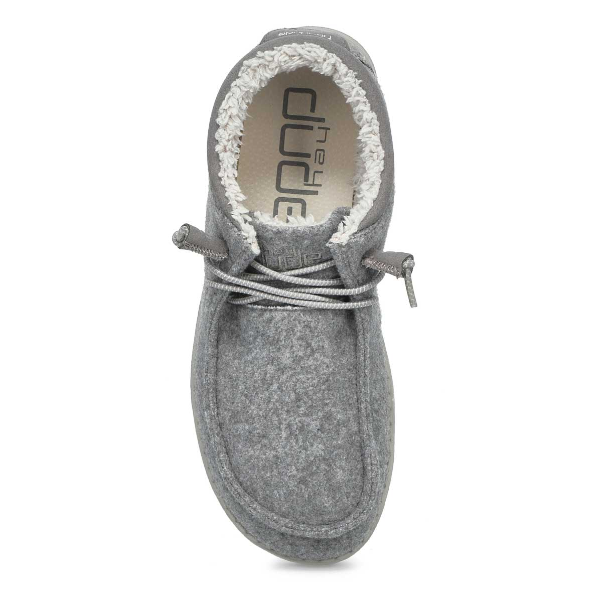 Chaussure tout-aller Cindy, femmes  - Gris