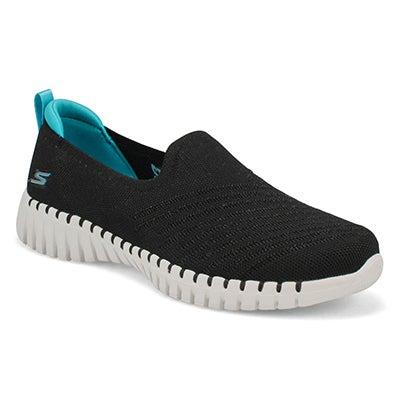 Chaussure GOwalk Smart nr/turq. femmes