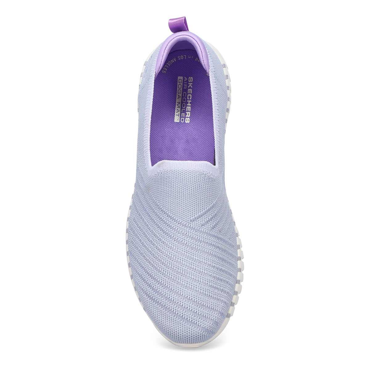 Chaussures GO WALK SMART,grise,femmes