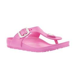 Grls Gizeh EVA fuchsia thong sandal