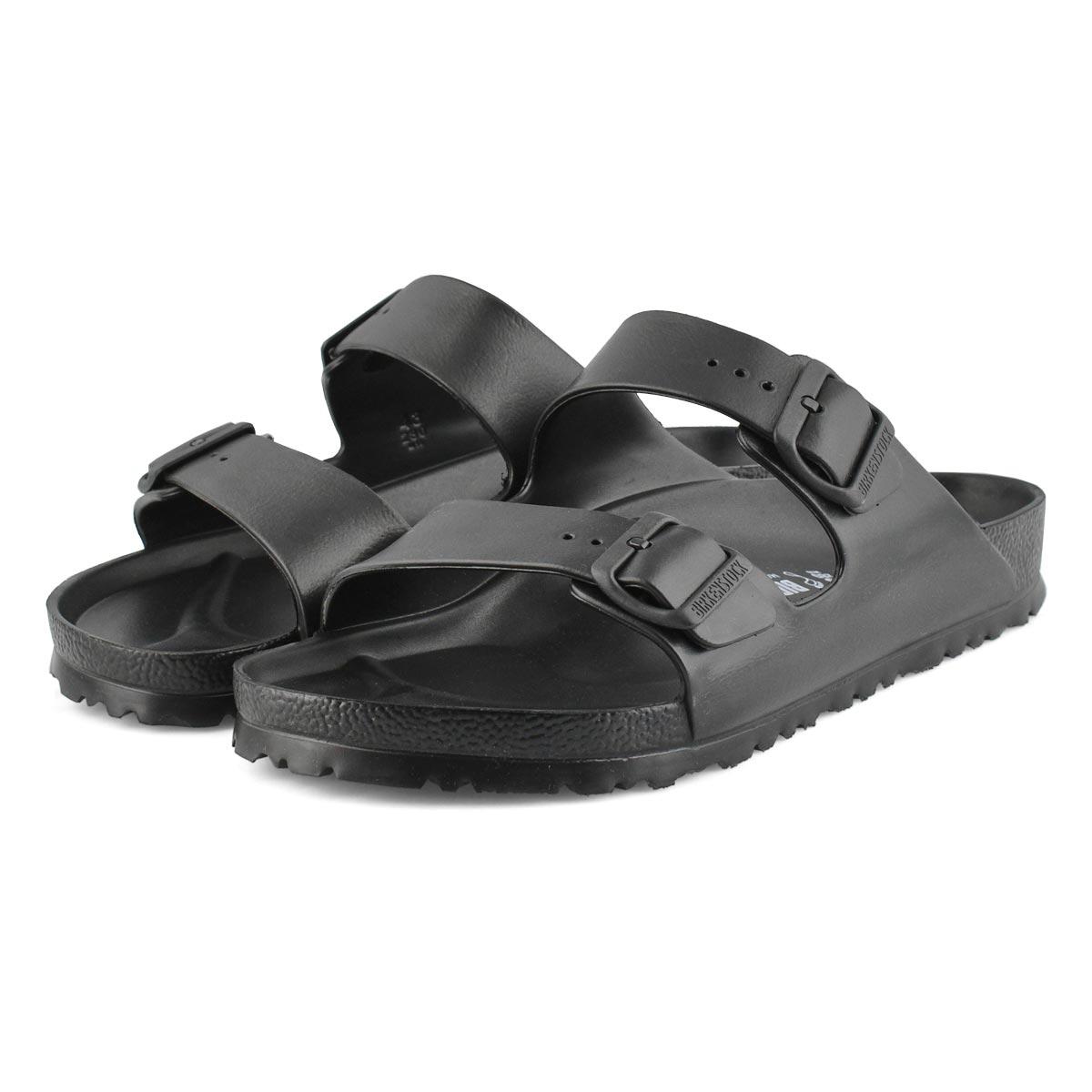 Sandales EVA ARIZONA, noir, hommes, MOYEN