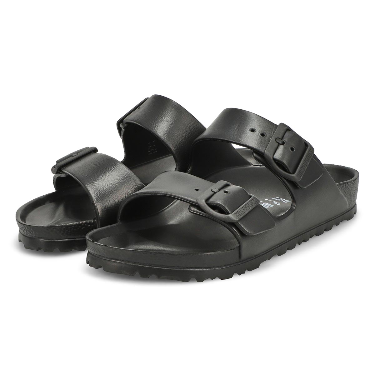 Women's Arizona EVA Narrow Sandal - Black
