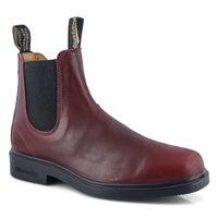 Unisex CHISEL TOE redwood twin gore boots