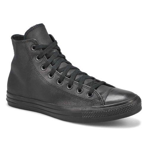 Espad CT AllStar Leather, noir mono, hom