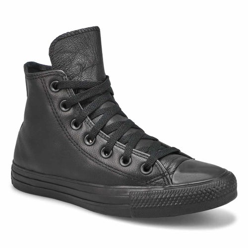 Espad CT All Star Leather, noir mono, fe