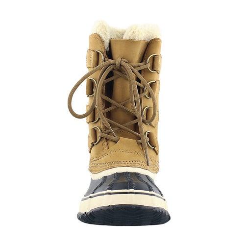 Lds 1964 Pac 2 buff/blk winter boot