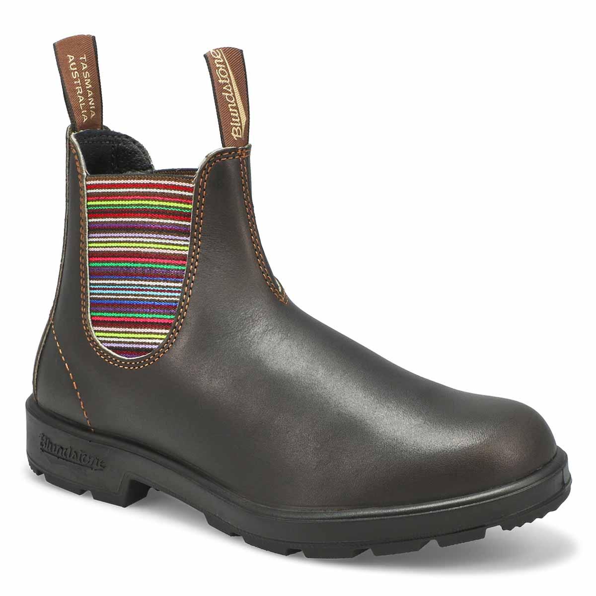 Women's 1409 L Original Boot - Stout Brown