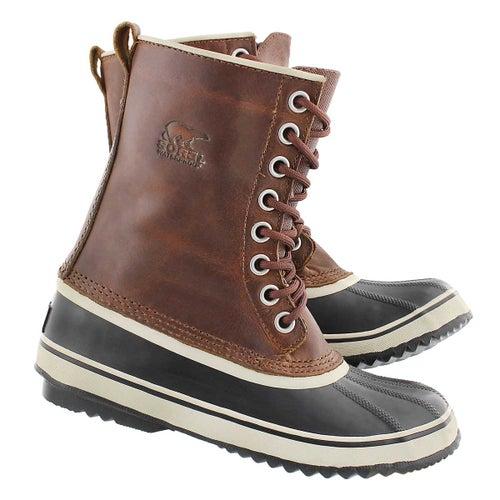 Lds 1964 Premium LTR brown winter boot