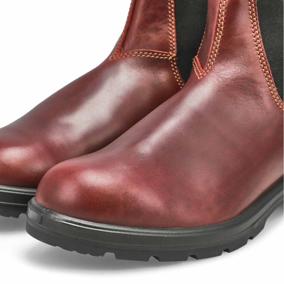 Unisex 1440 Boots - Redwood