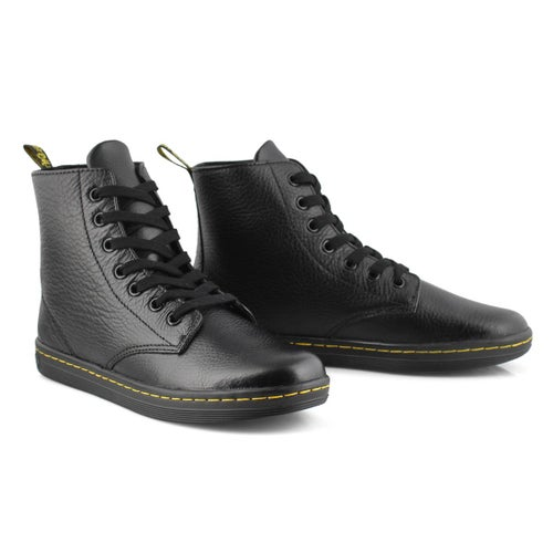 Lds Leyton black ankle bootie