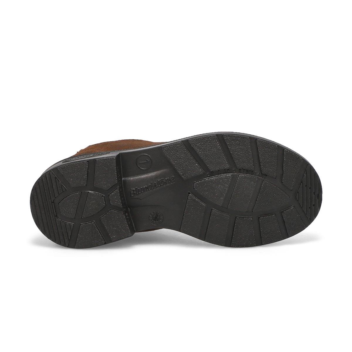 Kids' Blunnies Boot - Antique Brown