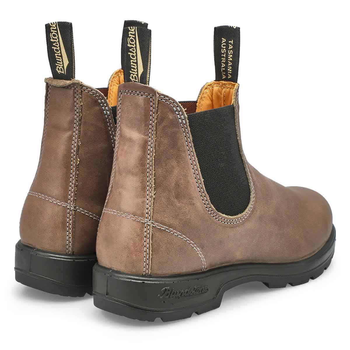 Unisex 1469 Boot - Steel Grey