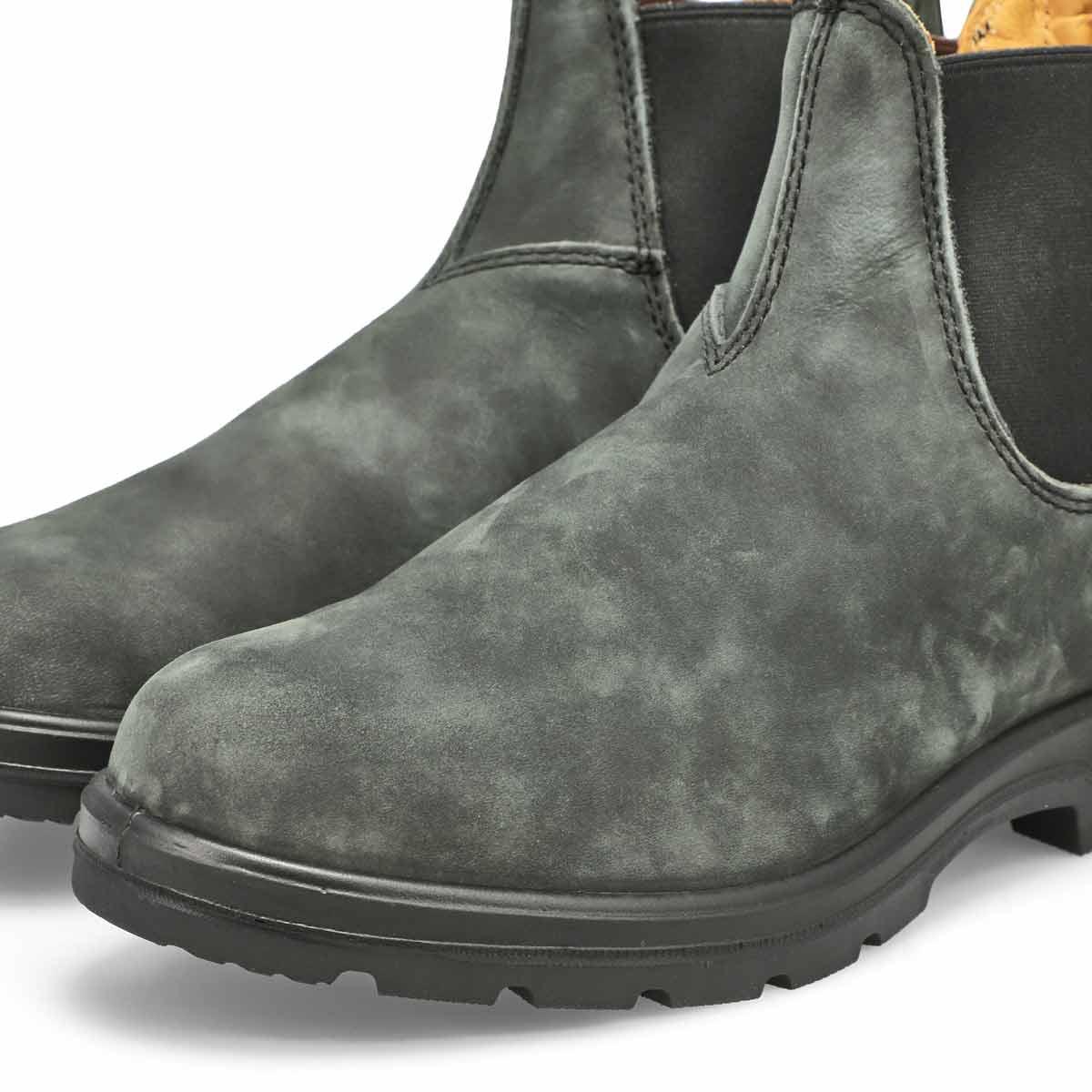 Unisex  1478 The Winter Boot - Rustic Black