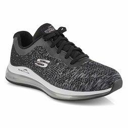 Lds Skech-Air Element 2.0 black sneaker