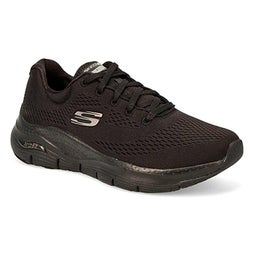 Lds Arch Fit Big Appeal black sneaker