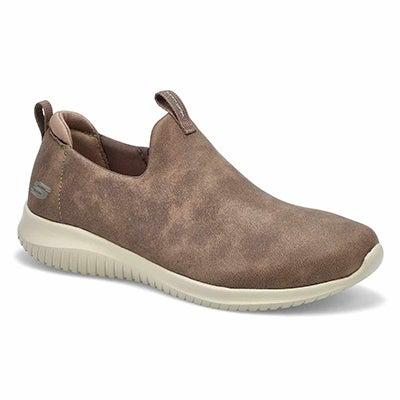 Chaussure Ultra Flex, taupe fcé, fem