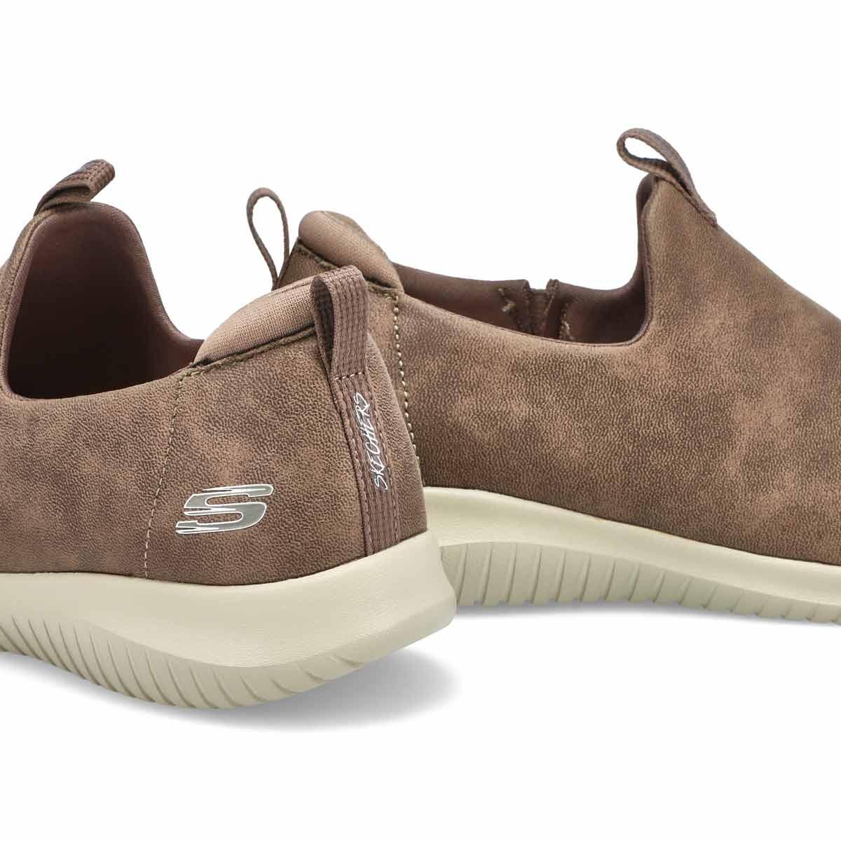 Chaussure Ultra Flex, taupe foncé, femme